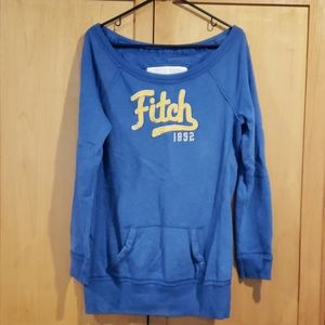 Abercrombie & Fitch Long Sweater